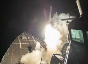 US-Angriff: Die Reaktionen Syriens und Russlands