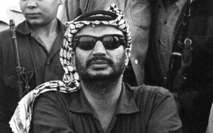 Arafats Tagebücher enthüllen Stillhalte-Deal zwischen PLO und Italien