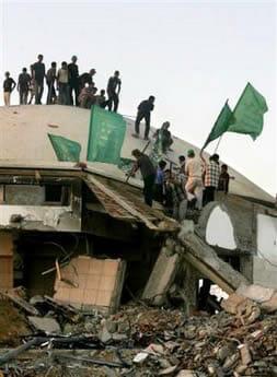 Warum Israels Siedlungen nicht das Problem sind