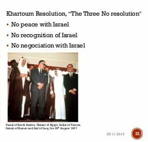 Netanjahus Reaktion auf die Terroranschläge und internationales Recht