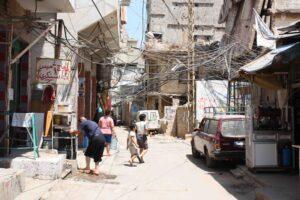Recht- und perspektivlos: Palästinenser im Libanon