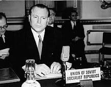 Als die Sowjetunion für den Zionismus Partei ergriff