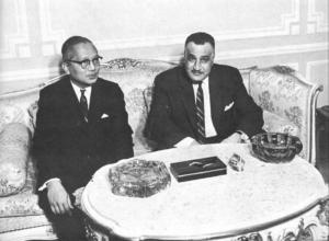50 Jahre Sechstagekrieg: Die Sperrung der Straße von Tiran