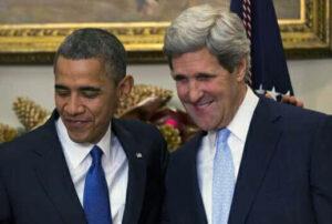 Kongress untersucht Obama-Intervention zugunsten der Hisbollah