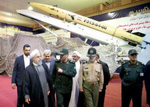 Rohani: Iran wird bald nächsten Satellitenstart vornehmen