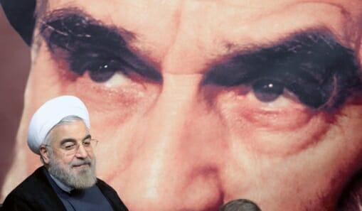 Die Mission der Islamischen Republik: der weltweite Endsieg des Islam