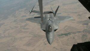 USA greifen Assad-Truppen in Syrien an