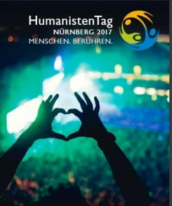 Mena Watch am HumanistenTag