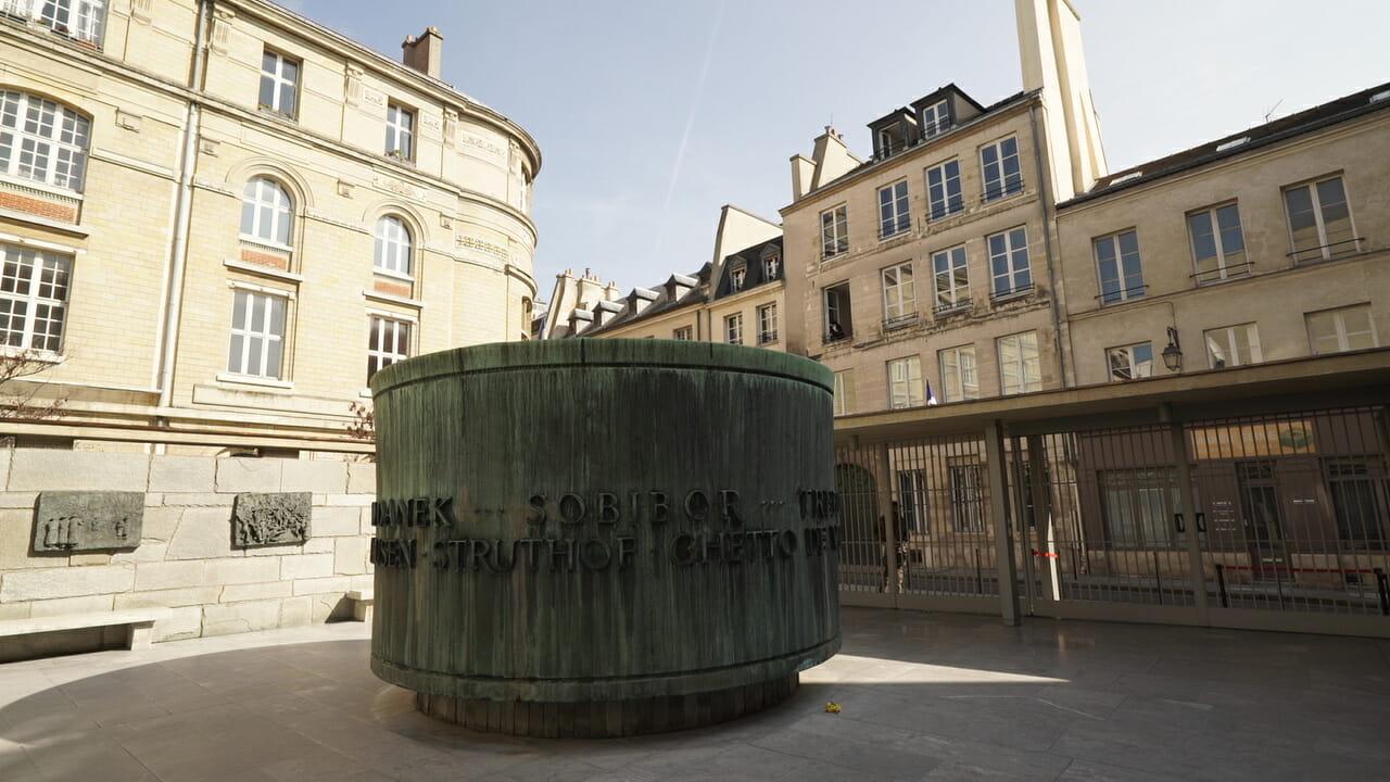 WDR/Arte-Doku: Die endgültige Kapitulation vor dem Antisemitismus