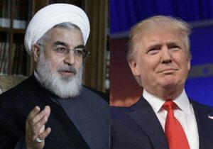 Scharfe Kritik von außen treibt die Iraner in die Arme des Regimes?