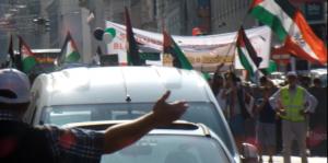 Al-Quds-Tag: Antisemitische Demo des iranischen Regimes in Wien