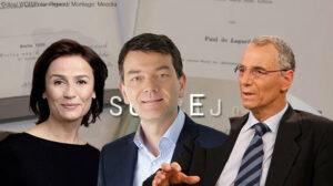 Die ARD desavouiert die Macher der Antisemitismus-Doku