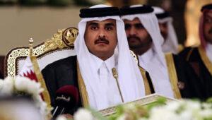 Terror: Arabische Staaten brechen Kontakte zu Katar ab