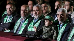 Hamas: Lieber tote Palästinenser als eine Zukunft für den Gazastreifen