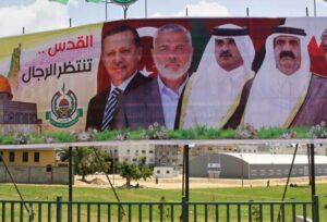 Hamas fürchtet um Geldgeber Katar
