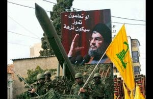 Israel – Beziehung zum Libanon