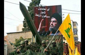 Hizbollah jetzt stärker als die meisten Nato-Staaten