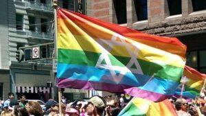 Israel-Dämonisierung quer durch die Farbpalette