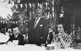 Israel und Afrika rücken näher zusammen