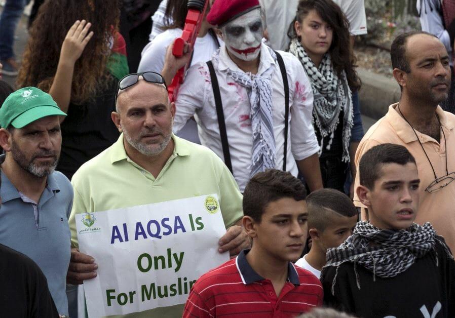 Muslimischer Antisemitismus als Bedrohung in Deutschland — EU-Studie