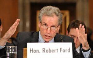 Ehemaliger Botschafter: USA haben keine Strategie in Syrien
