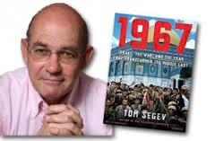 """""""Censored Voices"""": Wer hat den Sechs-Tage-Krieg zensiert?"""