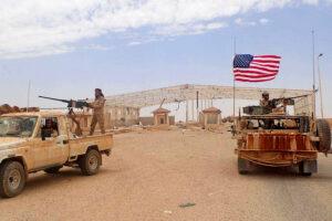 US-Rückzug aus Syrien erleichtert iranische Waffentransporte