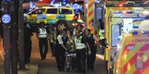 """London-Attentäter: """"Das ist für Allah"""""""