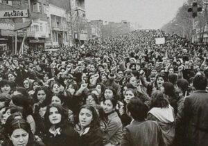 Was an den iranischen Anti-Kopftuch-Protesten diesmal anders ist