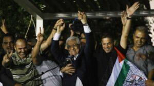 Israelis ermorden, damit die Familie ein gutes Leben hat