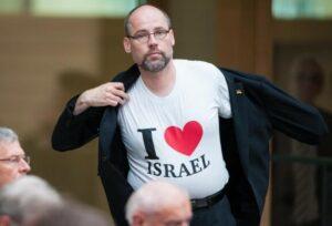 Die AfD, der Antisemitismus und Israel