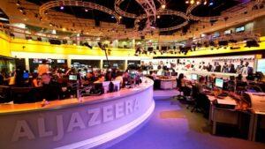 Ein TV-Sender als Instrument des Emirs von Katar