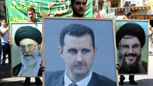 Hisbollah am Massakern bei Damaskus beteiligt