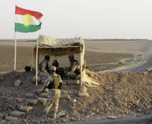 Iran rekrutiert Soldaten für Krieg gegen irakische Kurden