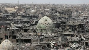 Mossul: Das Trauma der IS-Herrschaft