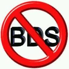 Boykottbewegung BDS schadet Palästinensern mehr als Israel