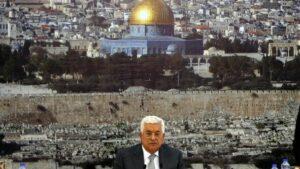 Arabische Staaten verärgert über Palästinenser-Führung