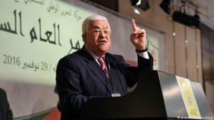 Abbas: Palästinenser sind Opfer einer internationalen Verschwörung