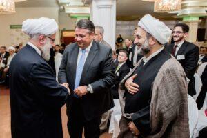 Deutschland, Propagandazentrum des Iran in Europa