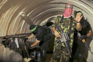 Die Ironie hinter der momentanen Situation im Gazastreifen