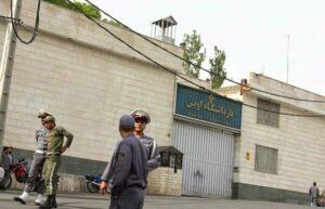 Teheran: Alles bestens im Foltergefängnis Evin