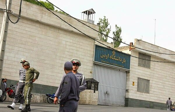 Das iranische Regime inhaftierte 1,7 Millionen Menschen seit 1979