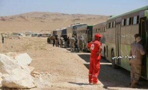 Hisbollah vertreibt syrische Flüchtlinge und Kämpfer aus Nordlibanon