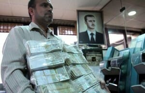 UNO zahlt Millionen an Assad