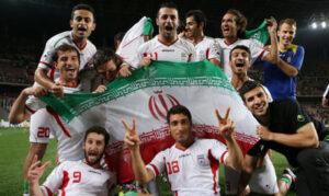 Iran tritt Statuten mit Füßen – was macht die FIFA?