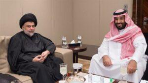 Saudi-Arabien sucht Annäherung an Schiiten im Irak