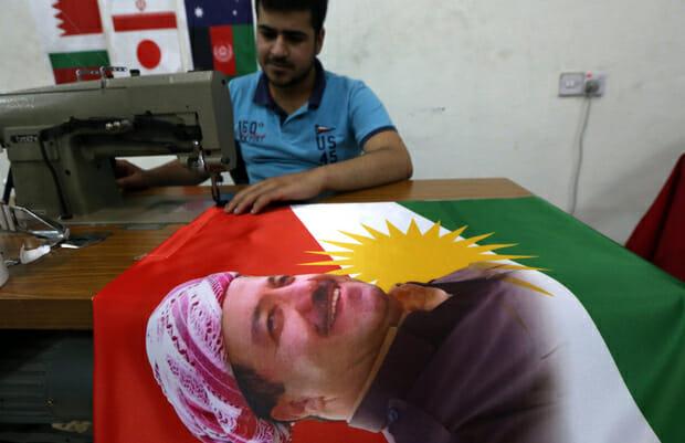 Irak, Türkei und Iran gemeinsam gegen die kurdische Regionalregierung