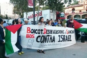 Boykottbewegung macht Europa für Barcelona-Attentat verantwortlich