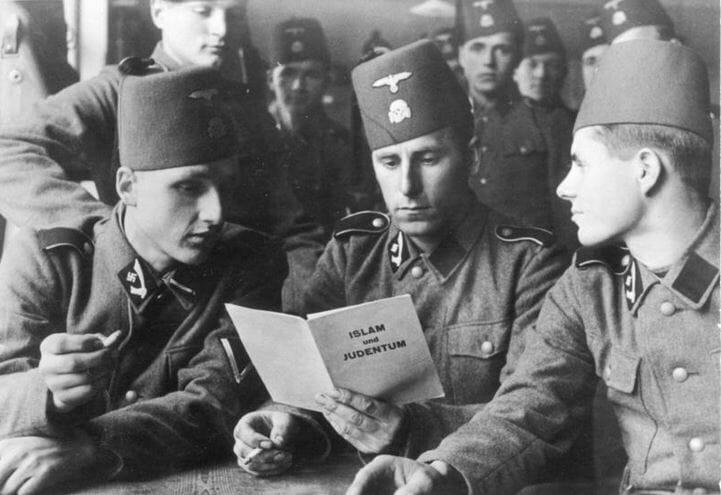 """""""Manifestation der Judeophobie"""". Über den Bludan-Kongress von 1937"""