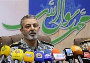 Iranischer Armeechef: In 25 Jahren wird Israel nicht mehr existieren